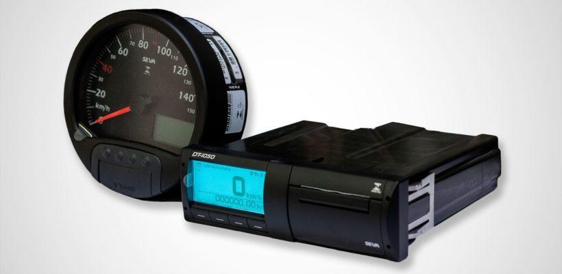 TCO Digital - Tacógrafos